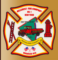 Hillcrest Fire Department No. 1